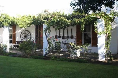 Cape Karoo Guest House Accommodation