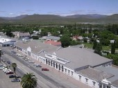 A stroll round Cradock town Cradock Tourist Attractions