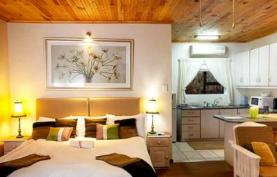 Cul De Sac Country Guest House Oudtshoorn Accommodation