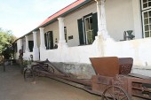 Damesfontein Museum Nieu Bethesda Tourist Attractions Museums