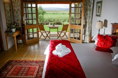 De Denne Country Guest House Oudtshoorn Accommodation Bed And Breakfast