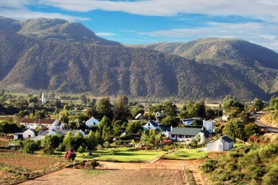 De Opstal Country Lodge Oudtshoorn Accommodation