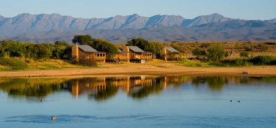 De Zeekoe Guest Farm Oudtshoorn Accommodation
