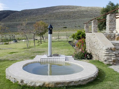 Desert Wind Private Game Farm Montagu Accommodation