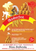 Octoberfest in Nieu-Bethesda Nieu Bethesda Tourist Attractions