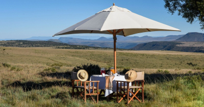 Mount Camdeboo Private Game Reserve (60 km From Graaff-Reinet) Accommodation