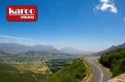 Karoo Biking Beaufort West Tours