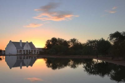 Dundi Lodge Upington Accommodation