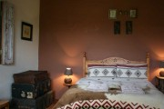 Wolverfontein Farm Cottages Accommodation