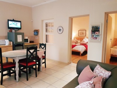 Karoo Rus Accommodation