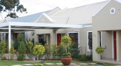 El Dorado Luxury Self Catering Oudtshoorn Accommodation