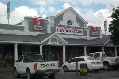 Heydenrychs General Dealer Jansenville Business