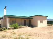 Angora Mohair Cottages Willowmore Accommodation