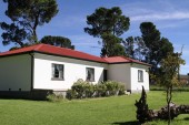 Damesfontein Guest Farm Nieu Bethesda Accommodation