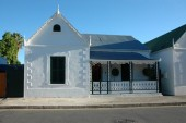 No.6 Guest House Graaff-Reinet Accommodation Self Catering