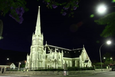 Dutch Reformed Church - Groot Kerk Graaff-Reinet Tourist Attractions