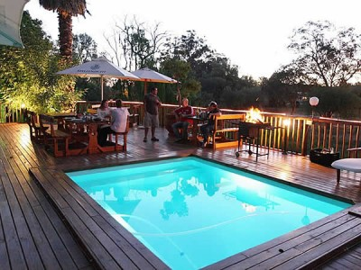 Gumtree Guest House Oudtshoorn Accommodation
