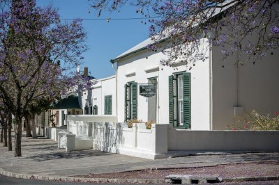 Heathers B&B Graaff-Reinet Accommodation