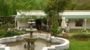 Old Mill Lodge and Restaurant Oudtshoorn Accommodation
