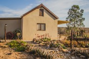 Driekuilen Guest Farm Steytlerville Accommodation