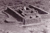 Anglo Boer War Fort Jansenville Tourist Attractions