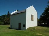 Jurie Lombard Watermill Cradock Tourist Attractions