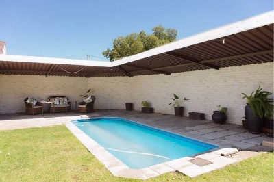 Karoo Country Guest House De Aar Accommodation