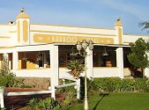 Karroo Theatrical Hotel Steytlerville Accommodation Hotel
