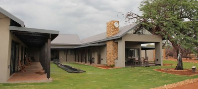Kathumzi B&B Kuruman Accommodation