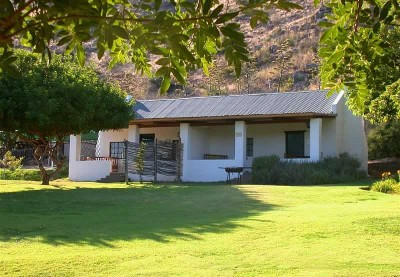 Kranskloof Country Lodge Oudtshoorn Accommodation