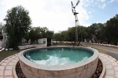 Langberg Guest Farm Kimberley Accommodation