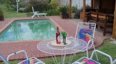 Langenhoven B & B Oudtshoorn Accommodation Bed And Breakfast