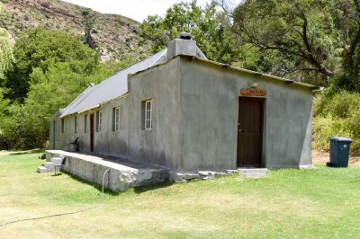 Baviaanskloof Guest Cottages Accommodation