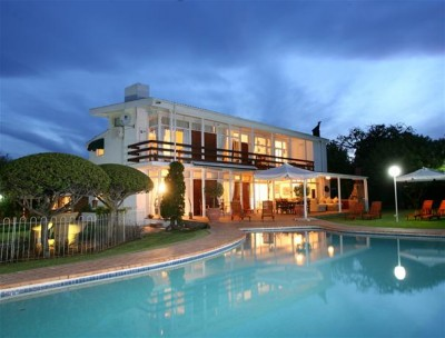 Le Roux's Guest House Oudtshoorn Accommodation Bed And Breakfast