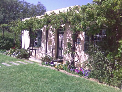 Olive Schreiner House Museum Cradock Tourist Attractions