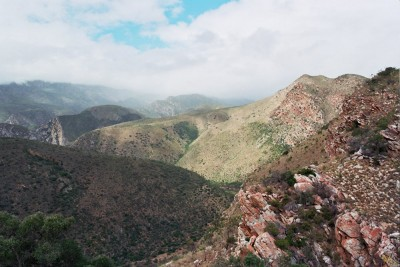 The Baviaanskloof Heartland 6-Day Hiking Experience Willowmore Activities