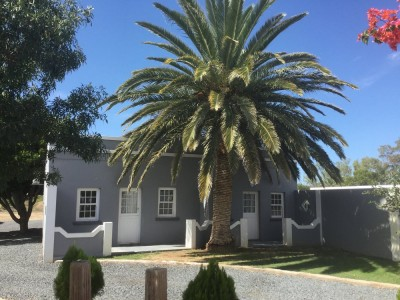 Lavender Guest House Jansenville Accommodation Self Catering