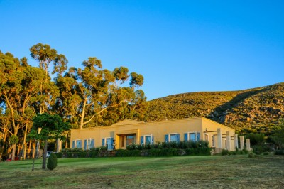 Keurfontein Country House Willowmore Accommodation
