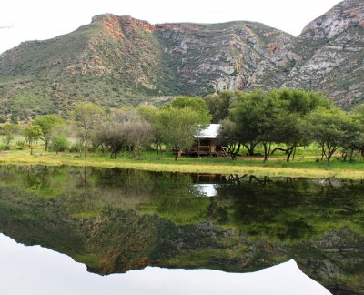 Bo-Kloof Baviaanskloof Willowmore Accommodation