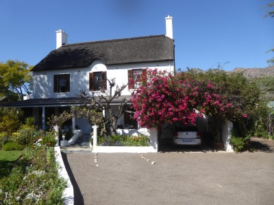 Airlies B&B Montagu Accommodation Bed And Breakfast
