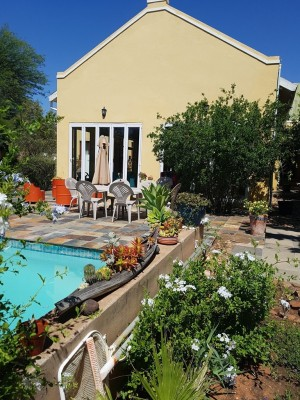 Steytlerville Villa Guest house Accommodation