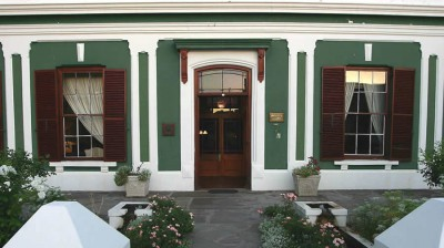 Matoppo Inn Guest House Beaufort West Accommodation Guest House
