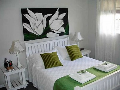 Montagu Four Seasons Accommodation