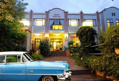 Montagu Country Hotel Accommodation