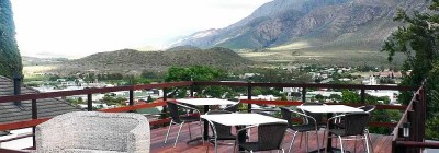 Mountain View Lodge Montagu Accommodation