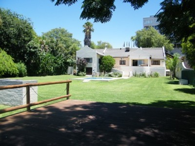 Moonriver Guest House Upington Accommodation Guest House