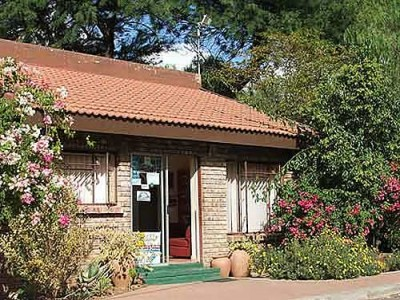 N A Smit Holiday Resort Oudtshoorn Accommodation