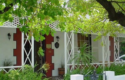 Oakdene Guest House Oudtshoorn Accommodation Bed And Breakfast