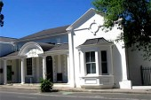 Old Library Museum, Graaff-Reinet Graaff-Reinet Tourist Attractions