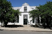 Old Residency Museum, Graaff-Reinet Graaff-Reinet Tourist Attractions Museums